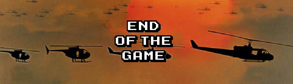 End of the Game