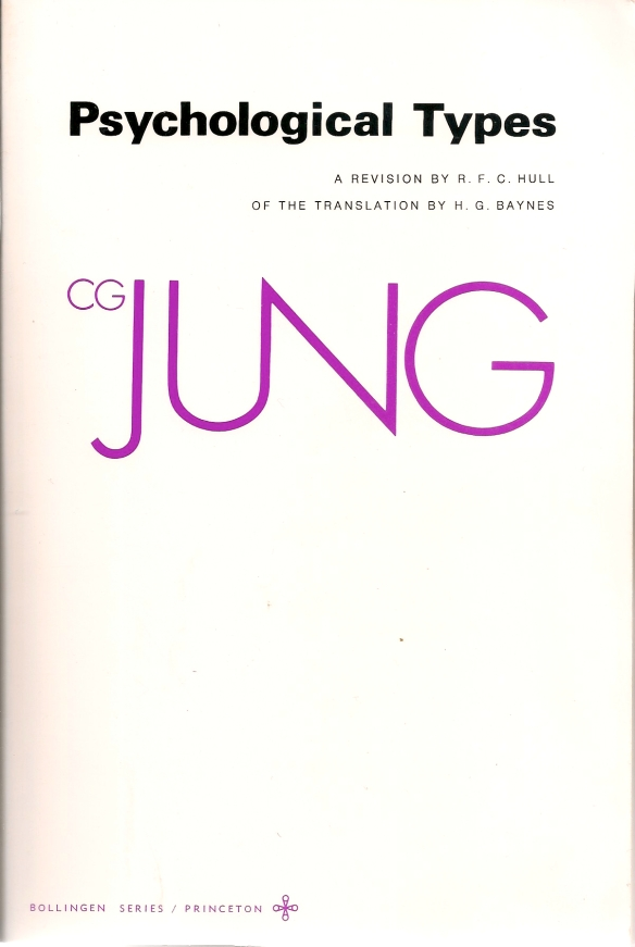 jung psychological types
