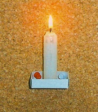 candle solution