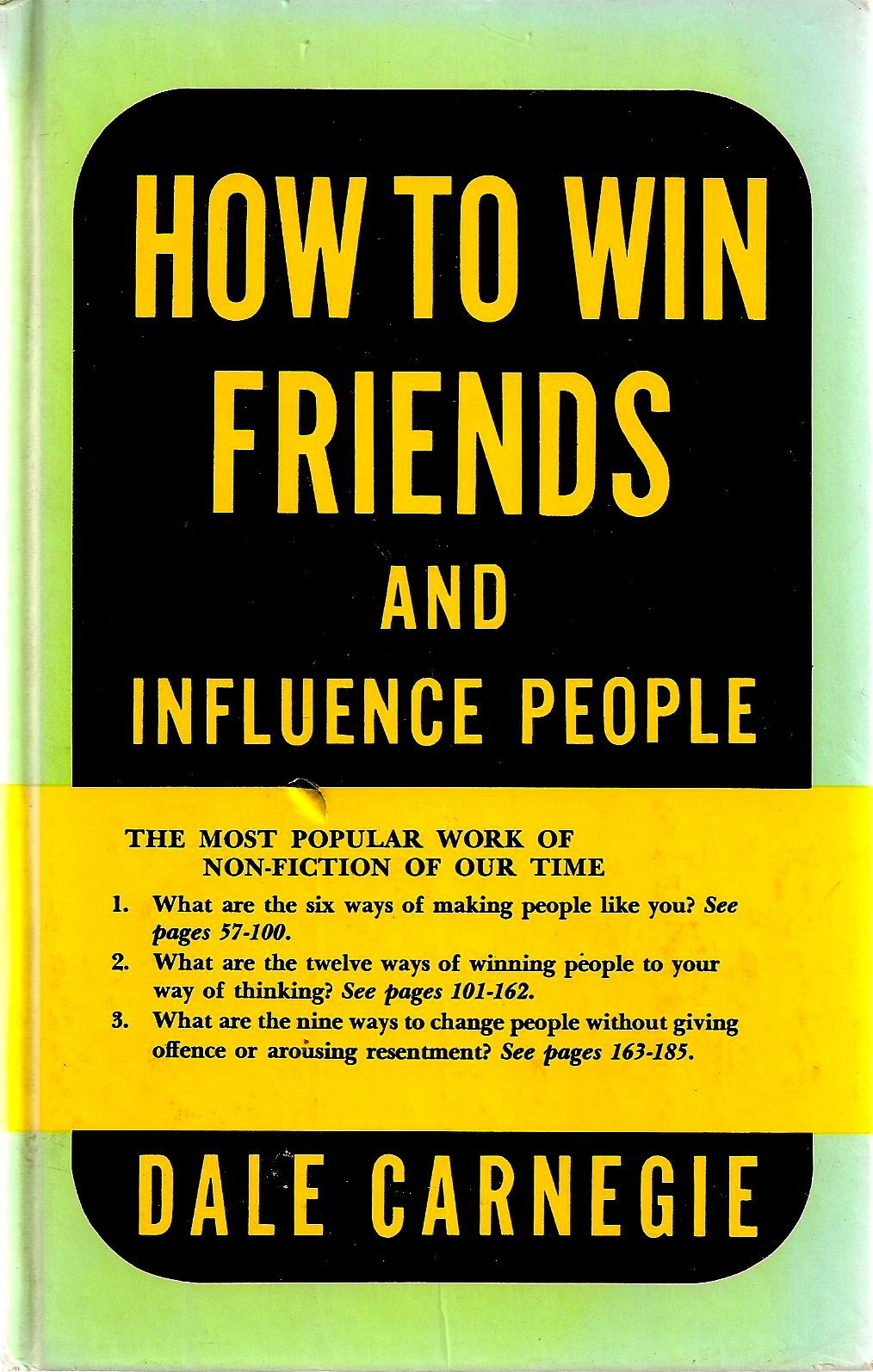 the influence of friends 27042018  from the clothes we wear, to the food we eat and even the career moves we make, check out these ways our friends can influence us.