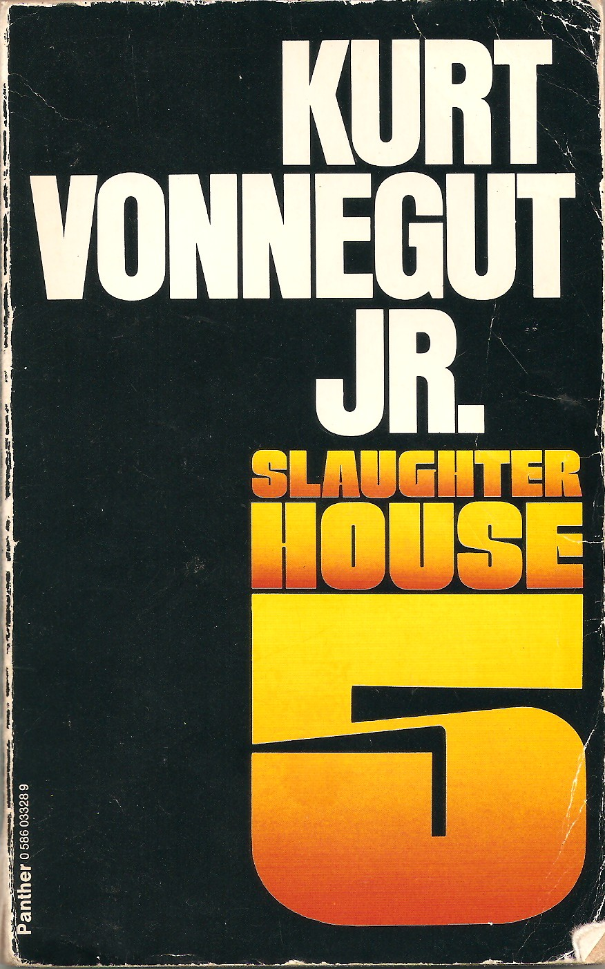 A literary analysis of slaughterhouse five by kurt vonnegut