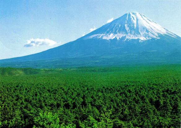 Unit 202 20Section 20B 20  20Causes 20and 20effects 20of 20volcanoes 20and 20responses 20to 20them likewise Aokigahara also The Volcanoes And Plate Tectonics likewise Hakone Tourist Map together with Zhangye Danxia Landform. on mt fuji location map