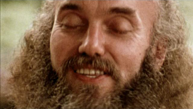 Ram Dass From Bindu To Ojas