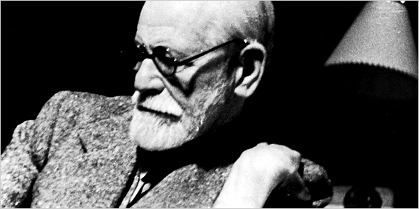 """an analysis of the theories of sigmund freud in the yellow wallpaper We will analyze how writers use language to build the constituent parts  dale  sherrard, """"freud's uncanny"""" (sound piece) • bennett and nicholas royle, """"the  uncanny,"""" (excerpt from introduction to literary theory)  sigmund freud, """"the ' uncanny'"""" (essay)  charlotte perkins gilman, """"the yellow wallpaper"""" (short  story."""