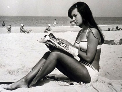 girl from ipanema